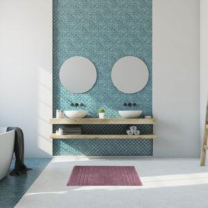 Horizon Bath Mat 40 x 60cm - Heather