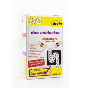HG Duo Unblocker