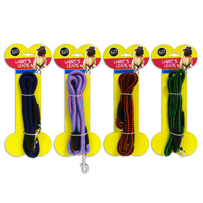 Larry's Leads Rope Dog Lead