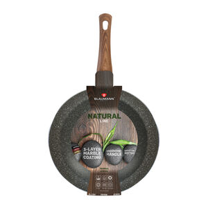 Berlinger Haus Natural Line Frying Pan - 24cm