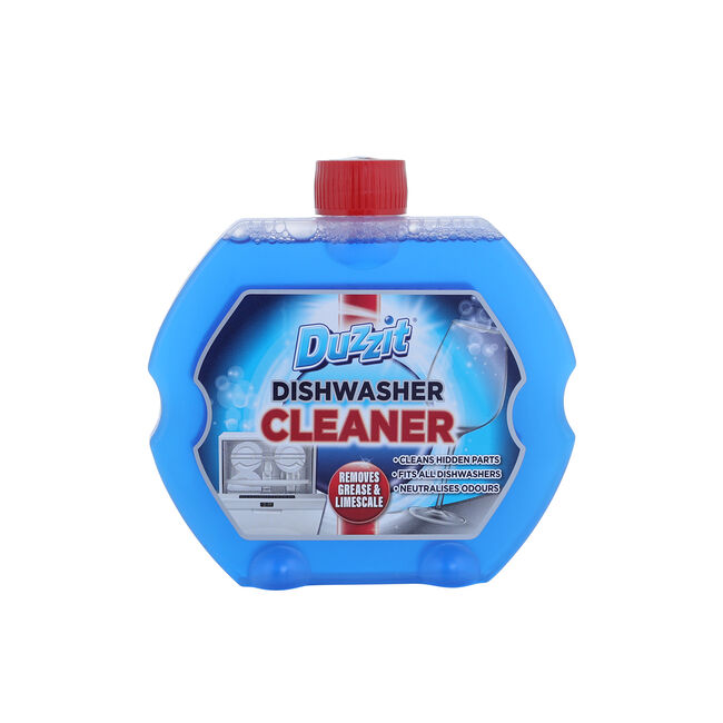 Duzzit Dishwasher Cleaner 250ml