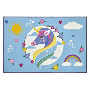 Unicorn Magic Floormat 100cm x 150cm