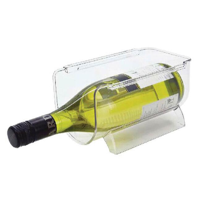 Fridge & Freezer Wine Holder