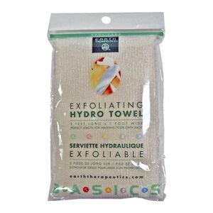 Exfoliating Hydro Towel Natural