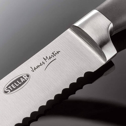 Stellar Bread Knife 20cm