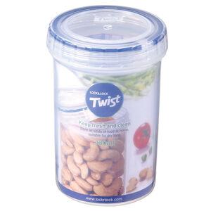 Lock & Lock Twist Round Container 330ml