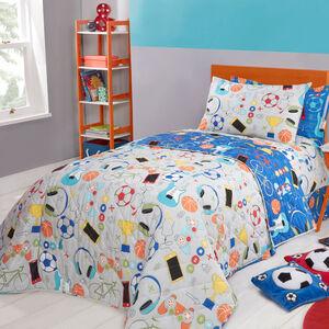 Vibes Bedspread 200x220cm