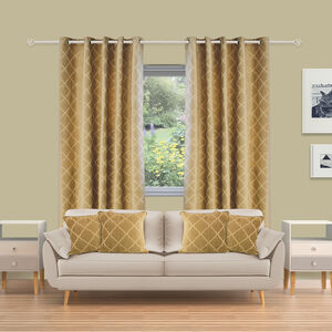 Pearl Curtains
