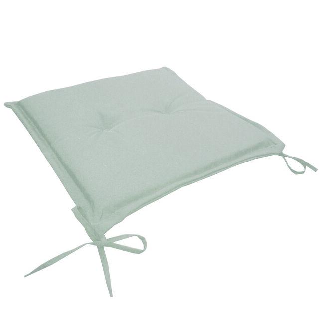 Seat Pad Grey 40cm x 40cm x 3cm