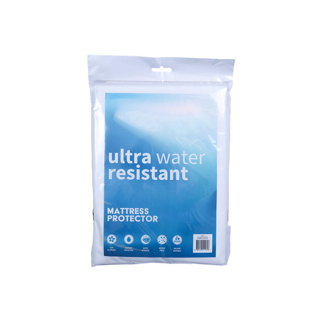 ULTRA WATER RESISTANT SB Mattress Protector