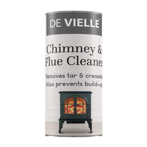 De Vielle Chimney & Flue Cleaner - 500g