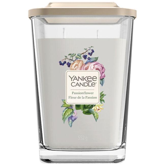 Elevation Passionflower Large Jar