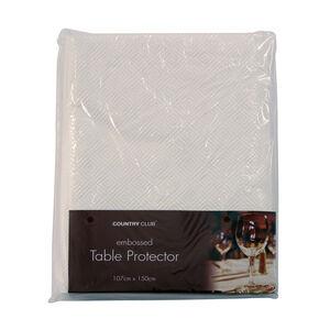 Table Protector 107cm x 150cm