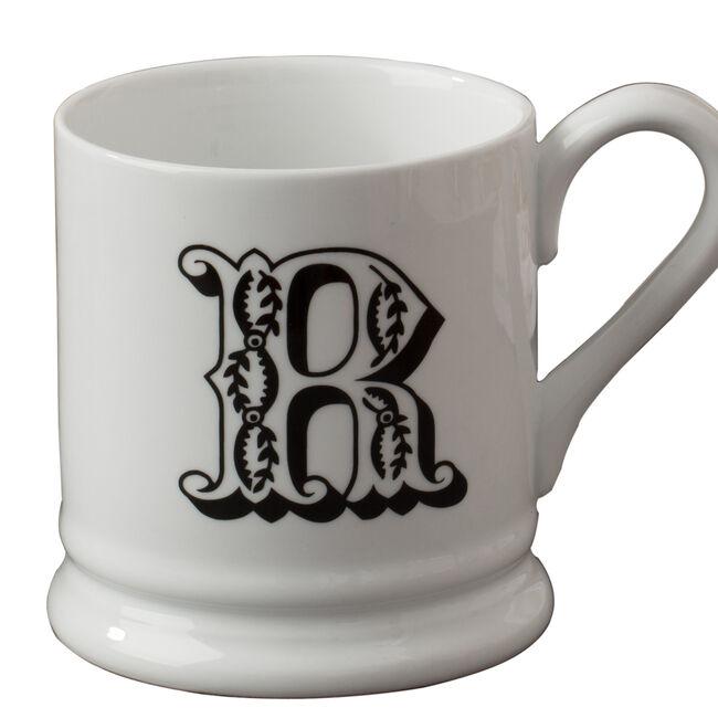 R COSY Porcelain Mug