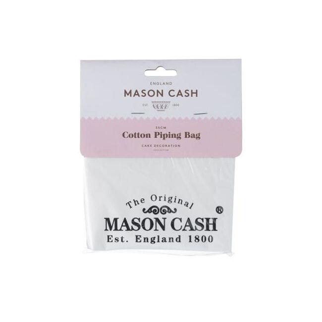 Mason Cash Cotton Icing Bag - 35cm