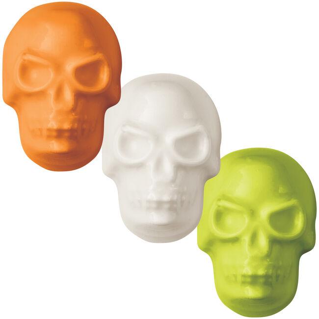 Wilton Halloween Mini Skull Candy Mould