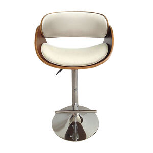 Knightsbridge Bar Stool Cream