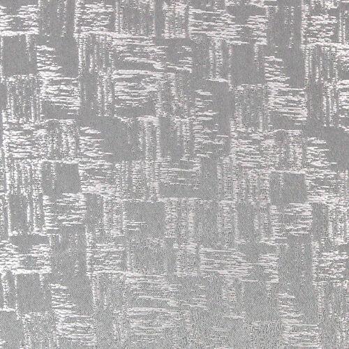 Crosshatch Cushion 45x45cm - Silver