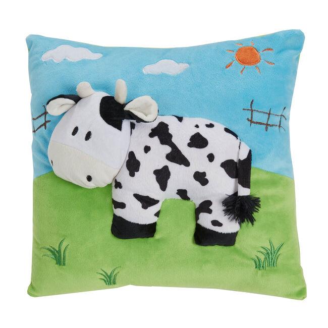 Cow Cushion