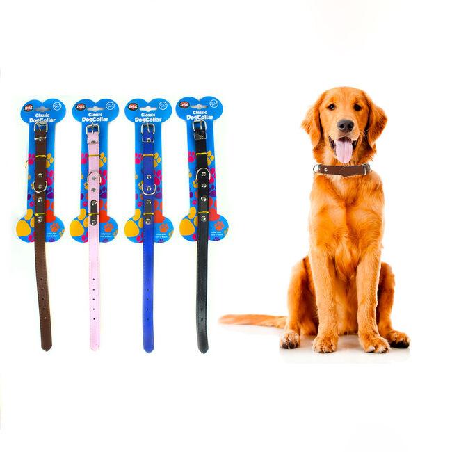 Larry's Leads Medium Dog Collar