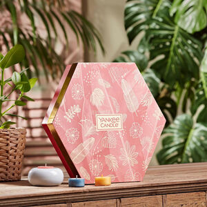 Yankee Tealight Delight Spring 2021 Gift Set