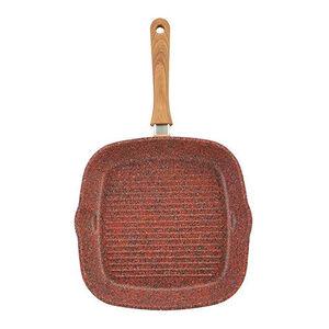 JML Copper Stone Griddle 28cm