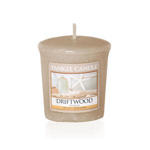 Yankee Candle Driftwood Votive