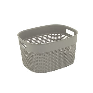 DOT Charcoal Storage Basket 6L
