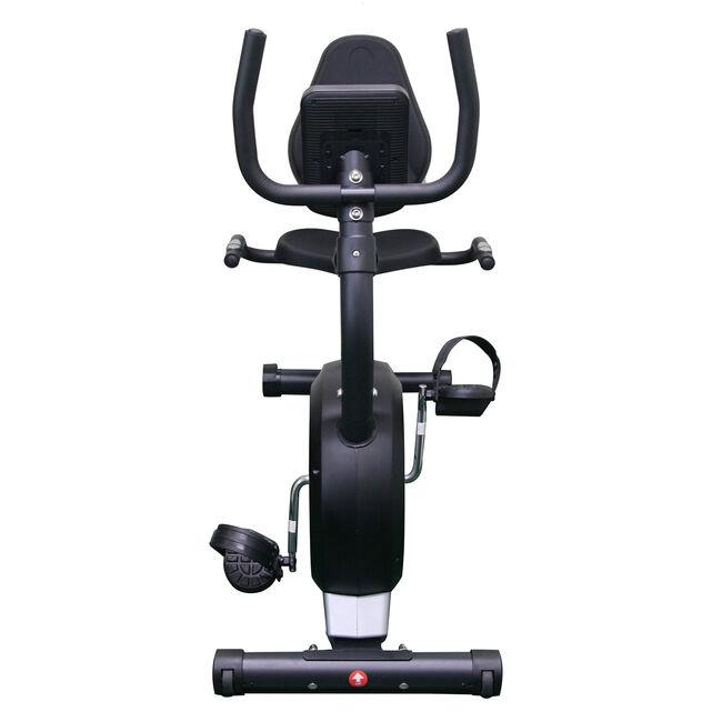 Body Go Fitness Magnetic Recumbent Exercise Bike