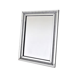 Rectangle Belelled Mirror 60cm x 80cm