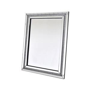 Rectangle Bevelled Mirror 60cm x 80cm