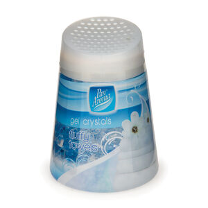 Pan Aroma Gel Crystals Fluffy Towels