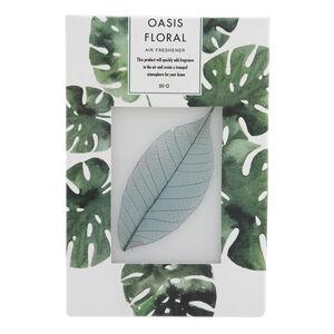 Oasis Floral Fragranced Wax