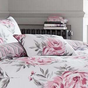 Betty Pink Cushion 30cm x 50cm