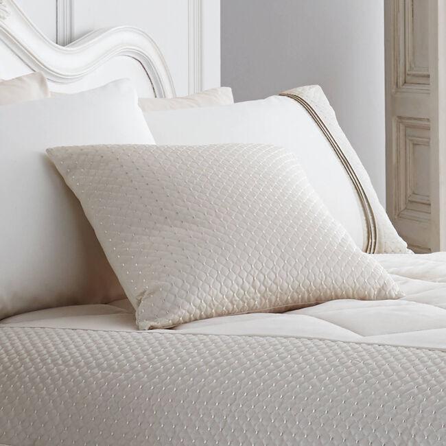 Harbron Gold Cushion 45cm x 45cm