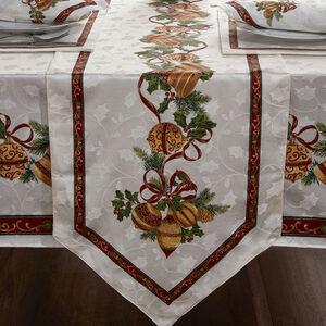Bells Table Runner 41cm x 229cm