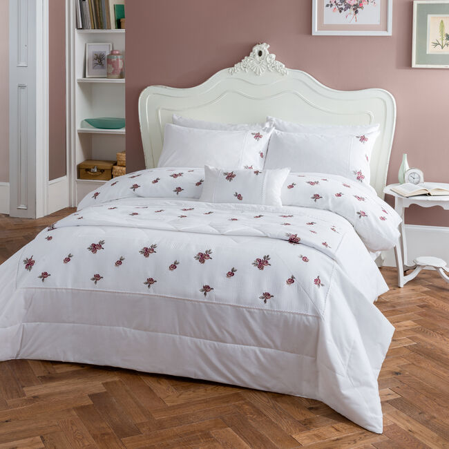 SINGLE DUVET COVER Mary Rose Berry