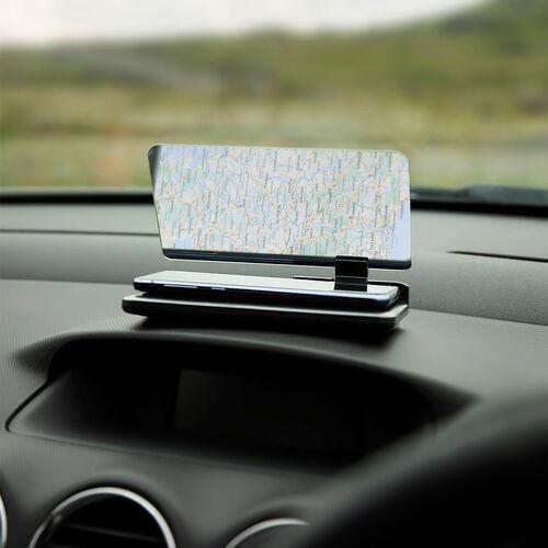 Smartphone Head Up Display