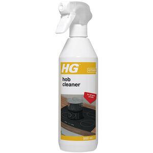 HG Ceramic Hob Daily Cleaner 0.5L