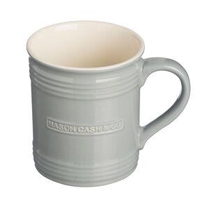 Mason Cash Grey Mug