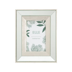 Elle Photo Frame 5x7""