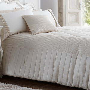 Harbron Gold Bedspread 220cm x 230cm