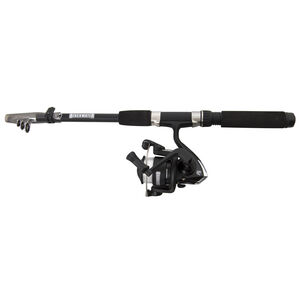 Telescopic Starter Fishing Combo 165cm-5
