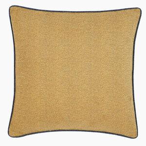 Sweeney Cushion 58x58cm - Ochre