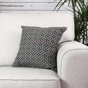 Maired Diamond Berry Cushion 58cm x 58cm