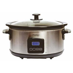 Prestige Digital 5.5L Slow Cooker