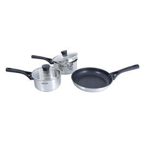 Pyrex Expert Touch 3 Piece Cookware Set