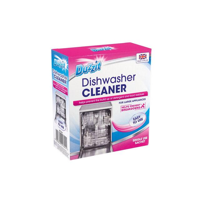 Duzzit Dishwasher Cleaner