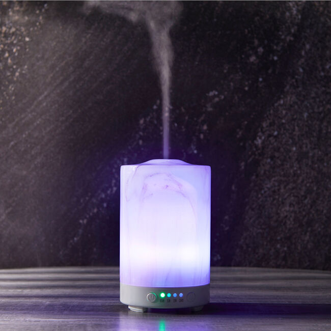 Aeromatic Marble Glass Aroma Diffuser