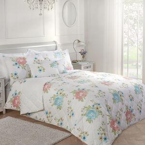 Abloom Blush Bedspread